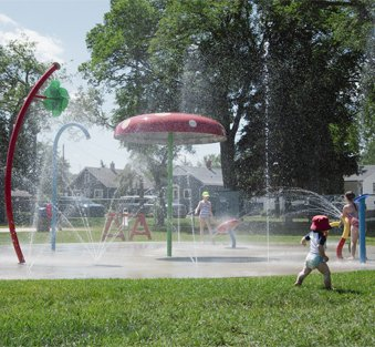View our Parks Recreation and Culture page