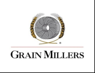 Grain Millers Corporation's logo