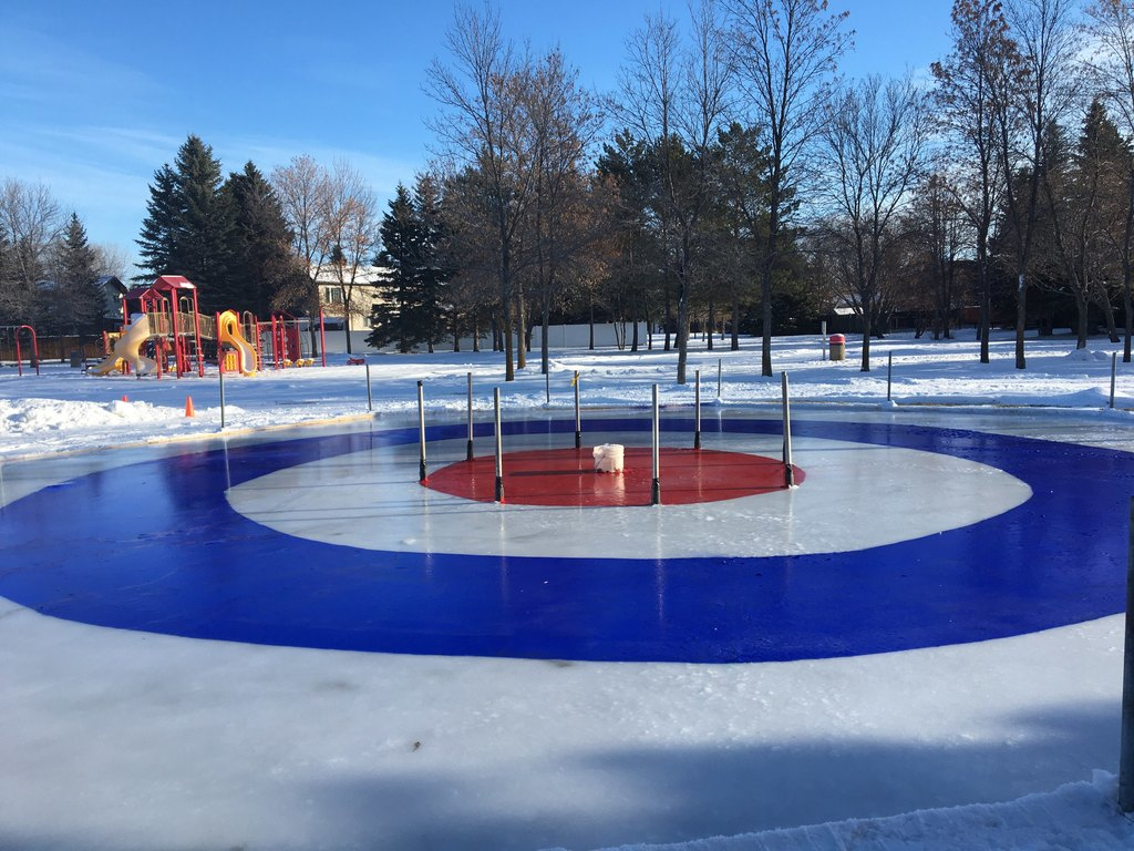Silver Heights Crokicurl