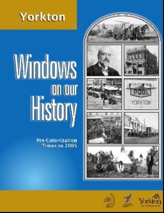 Windows on our History front book cover